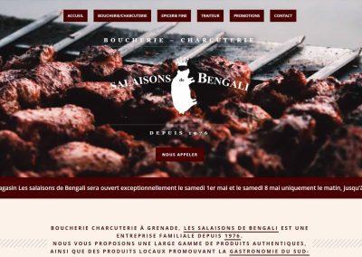 Salaisons de bengali