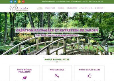Arboreo